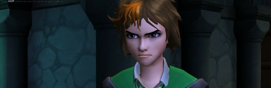 Harry Potter Hogwarts Mystery : pourra t'on flirter avec Merula ?