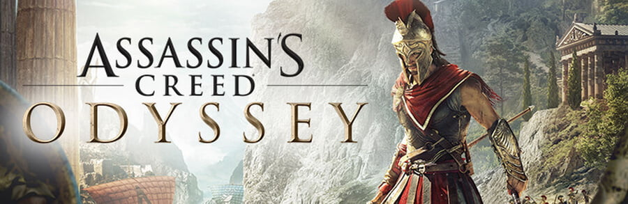 Assassin's Creed Odyssey jouable via Google Chrome avec Project Stream