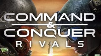 Command and Conquer Rivals : le jeu mobile d'Electronic Arts annoncé !