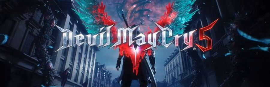 Devil may Cry 5 sort au printemps 2019 et se paye un trailer à l'E3 !