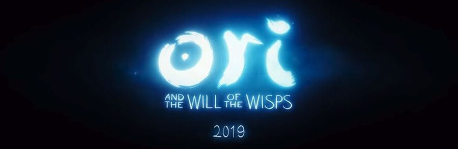 Ori and the Will of the Wisps - Nouvelle bande-annonce au Game Awards