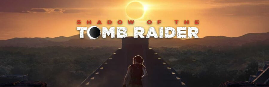 Shadow of the Tomb Raider dévoile un nouveau trailer à l'E3 2018