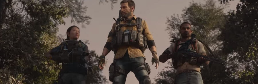 The Division 2, entre virus et renaissance, inscription bêta & trailer