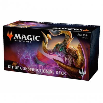 Magic the Gathering, l'édition de base 2019 se dévoile avant la sortie