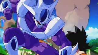 Dragon Ball fighterZ : DLC, Trailer, Cooler, Goku et Vegeta le 8 août