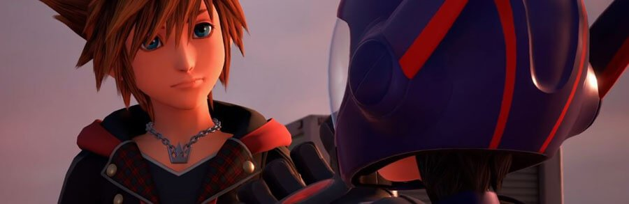 Kingdom Hearts 3 : Le trailer du TGS 2018 révélé !