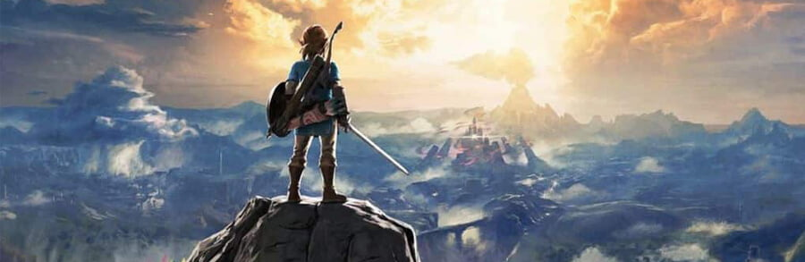 The Legend of Zelda bientôt adapté en série TV par Adi Shankar