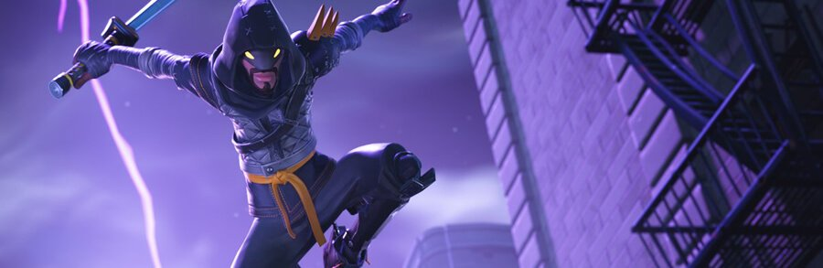 Fortnite Save the World ne passera pas en Free-to-Play avant 2019