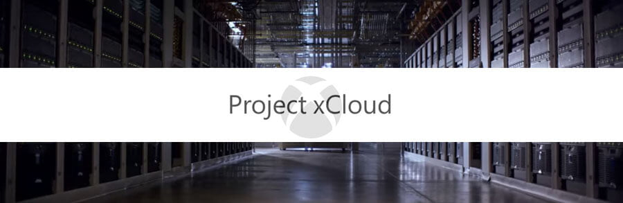 Project xCloud : Microsoft détaille son service de streaming