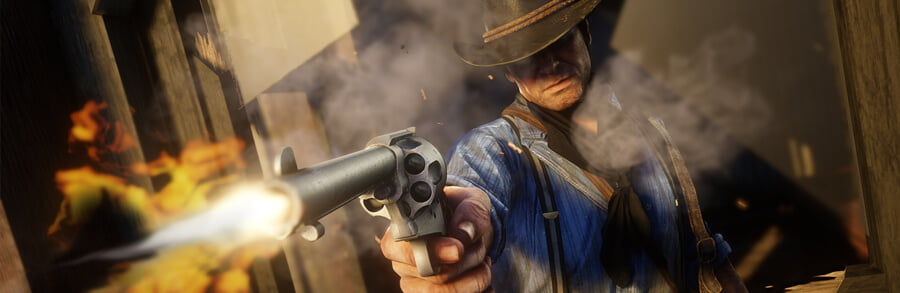 Red Dead Redemption 2 : combien de temps durera son installation ?