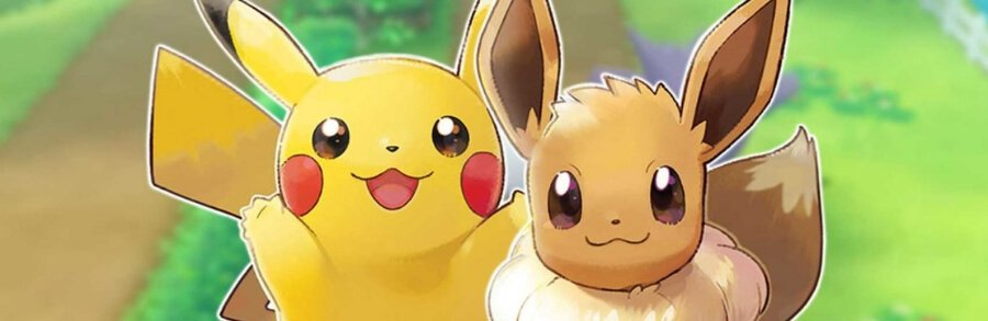Pokémon Let's Go : quelle version choisir entre Pikachu et Evoli ?