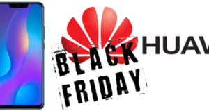 Black Friday 2018 : Le Huawei P Smart + à 228 € sur Amazon !
