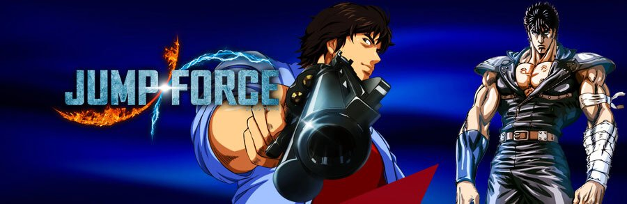 Jump Force – Trailer de Gameplay de Ryo (Nicky Larson) et Kenshiro
