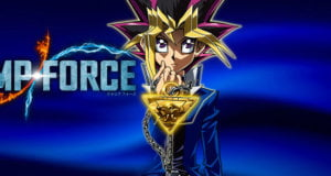 Jump Force – Trailer de Gameplay de Yugi Muto
