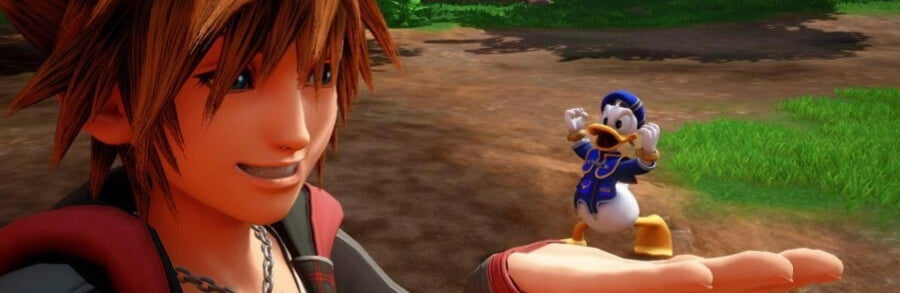 "Kingdom Hearts 3 : le jeu sur Switch serait ""possible"" selon Nomura"