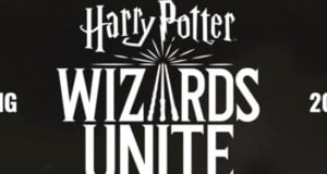 Harry Potter Wizards Unite : le jeu sur mobile sortira à l'été 2019 !