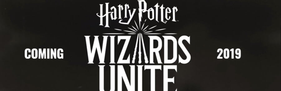 Harry Potter Wizards Unite _ le jeu sur mobile sortira à l'été 2019 !_1