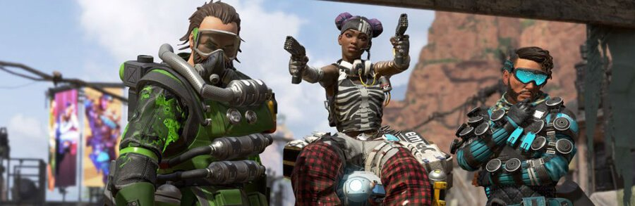 Apex Legends Leak - Mode PVE Survival, Missions & Transfert de monnaie