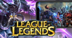 League of Legends – Une version mobile pourrait être en développement