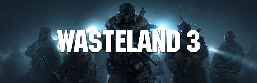 Wasteland 3 – Trailer officiel révélé à l'E3 2019