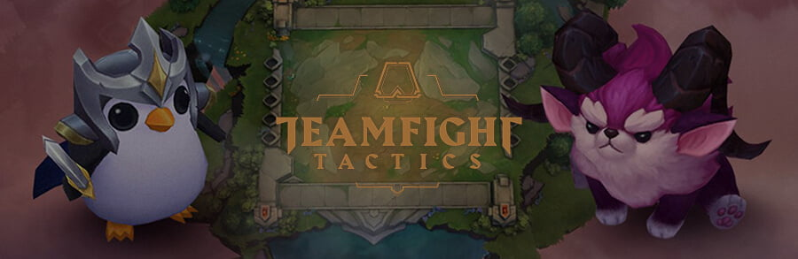 TFT Mode Classé – Quels changements sur Teamfight Tactics ?