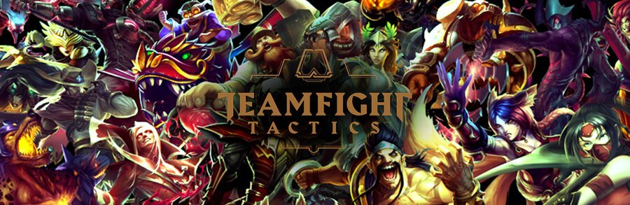 Teamfight Tactics – TFT – Tier list des meilleurs Champions en ranked