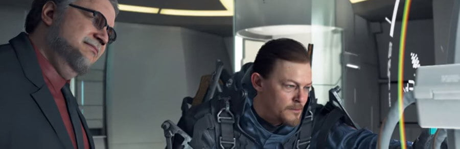 Death Stranding : Un mode photo avec quelques restrictions sur PC