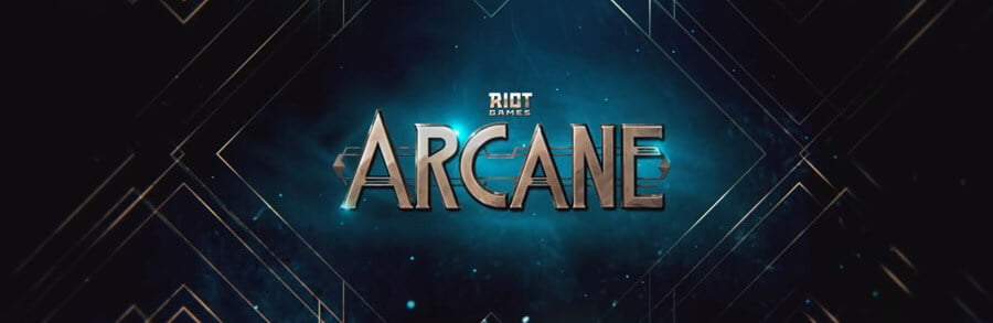 League of legends – Arcane – Série animée – date de sortie