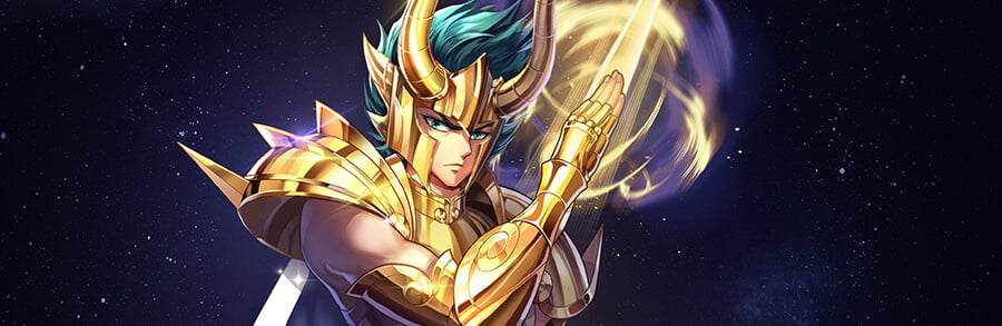 Image result for shura saint seiya