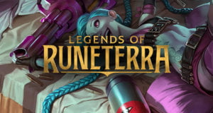 Decks LoR – Aggro – Meilleures decklists Legends of Runeterra