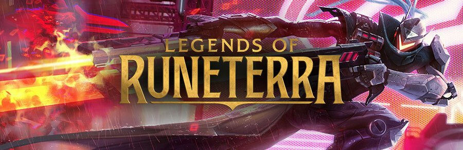 Decks LoR – Midrange – Meilleures decklists Legends of Runeterra
