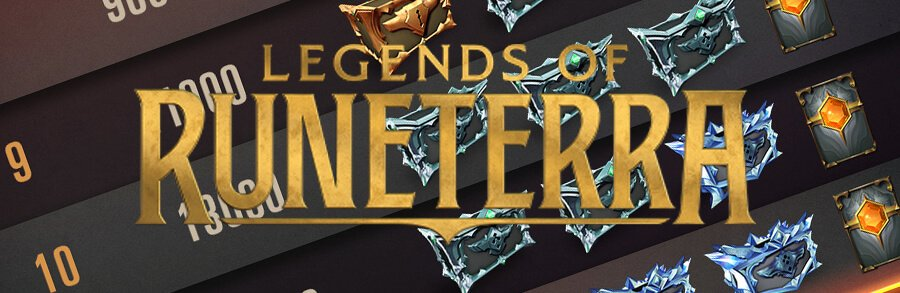 Decks LoR - Aggro - Meilleures decklists Legends of Runterra