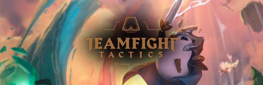 Teamfight Tactics - TFT - Patchnote 9.23 - Retour du mode classé