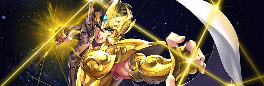 Image result for aiolia saint seiya