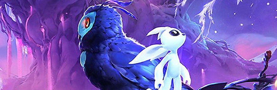 Ori and the Will of the Wisps – Nouvelle bande-annonce au Game Awards