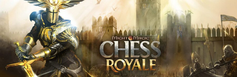 Might and Magic : Chess Royale – Date de sortie et trailer de gameplay
