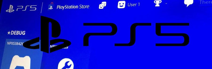 PlayStation 5 – Leak interface et date de sortie ?