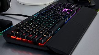 Black Friday 2020 - Le Corsair K70 RGB MK.2 à -35%